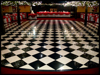 Sherwood Dance Floor